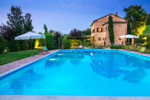 La Fornacetta country house