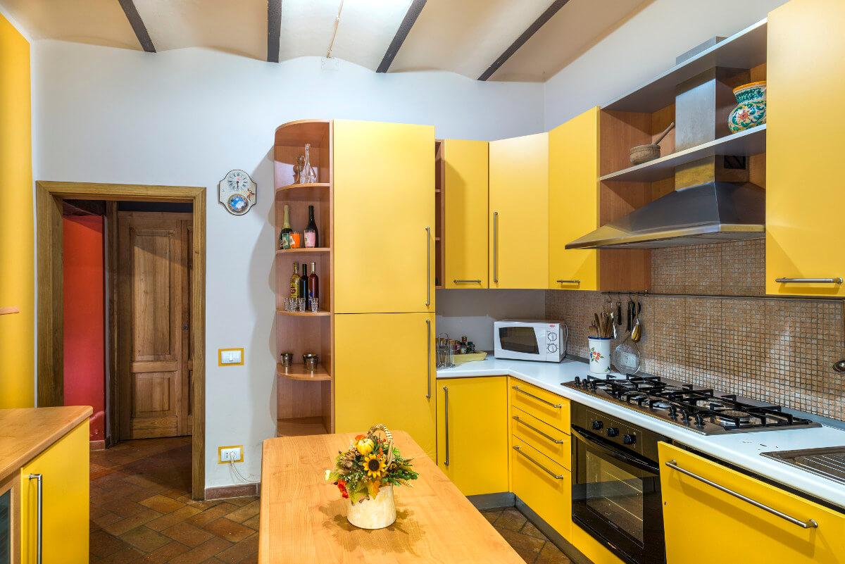 la fornacetta cucina villa la fornacetta On g v cucina