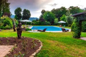 giardino esterni