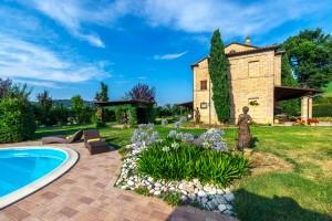 La Fornacetta Country House