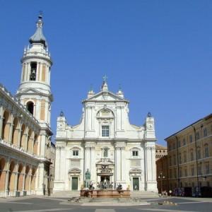 basilica loreto