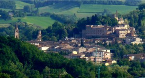 itinerari castello pallotta